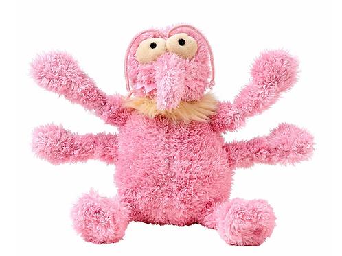 Fuzzyard Plush Dog Toy Scratchette the Flea