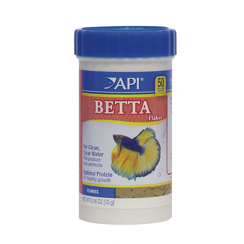 API Betta Flakes
