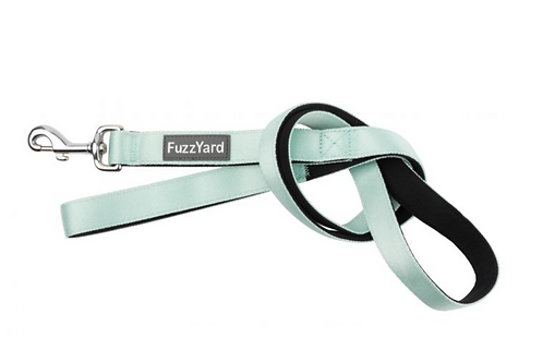 Fuzzyard Mint Dog Lead