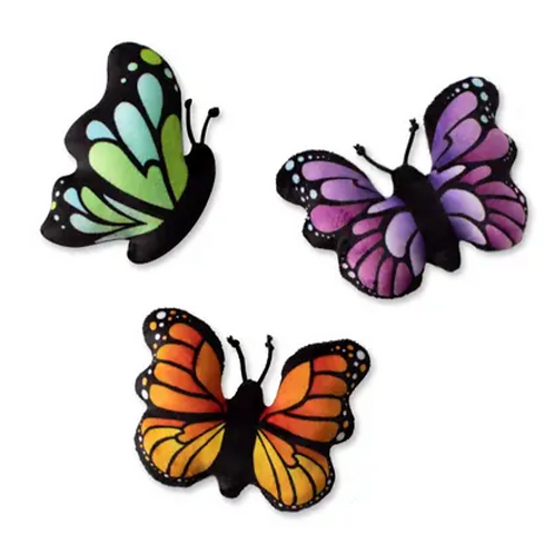 Fringe Toy Box Social Butterfly Mini 3 Piece Set
