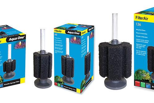 Aqua One Air Filter
