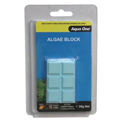 Aqua One Algae Block