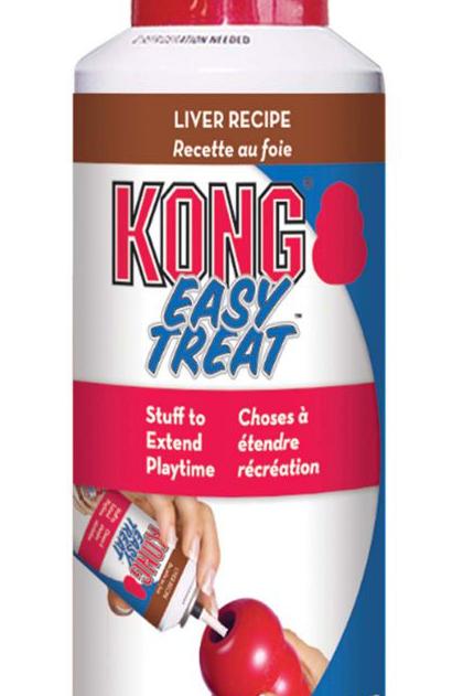Kong EasyTreat Liver Recipe