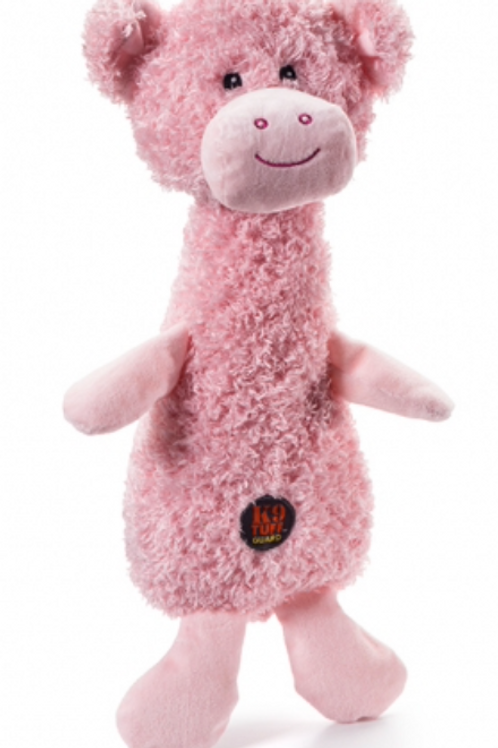Charming Scruffles K9 Tuff Guard Pig