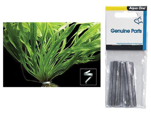 Aqua One Plant Weights