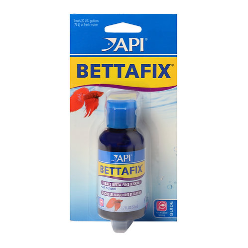 API Bettafix
