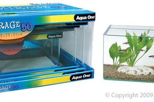 Aqua One Mirage Aquariums