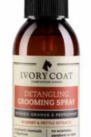Ivory Coat Detangling Grooming Spray