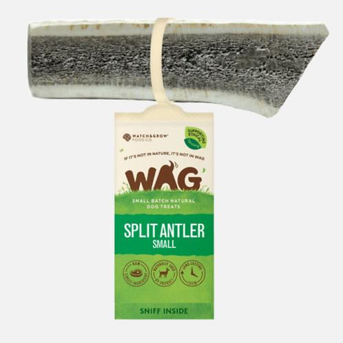 Wag Deer Antler Split