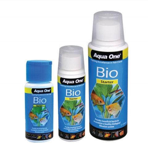 Aqua One Bio Starter