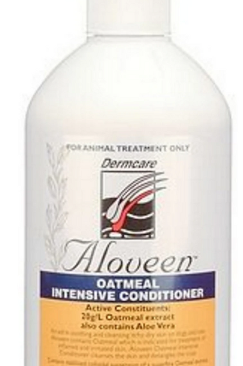 Dermcare Aloveen Oatmeal Intensive Conditioner