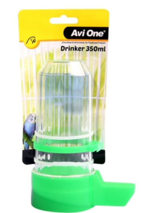 Avi One Bird Drinker