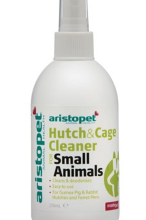 Aristopet Hutch & Cage Cleaner For Small Animals