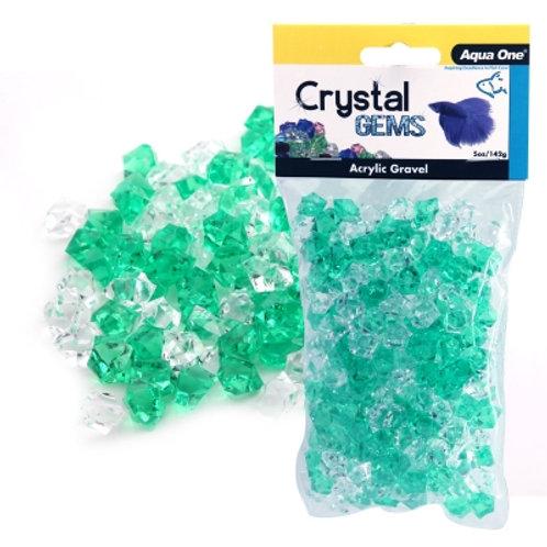 Aqua One Lucky Charm Crystal Gems