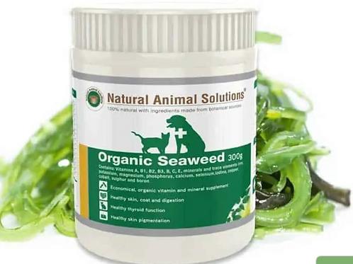 Natural Animal Solutions Organic Seaweed