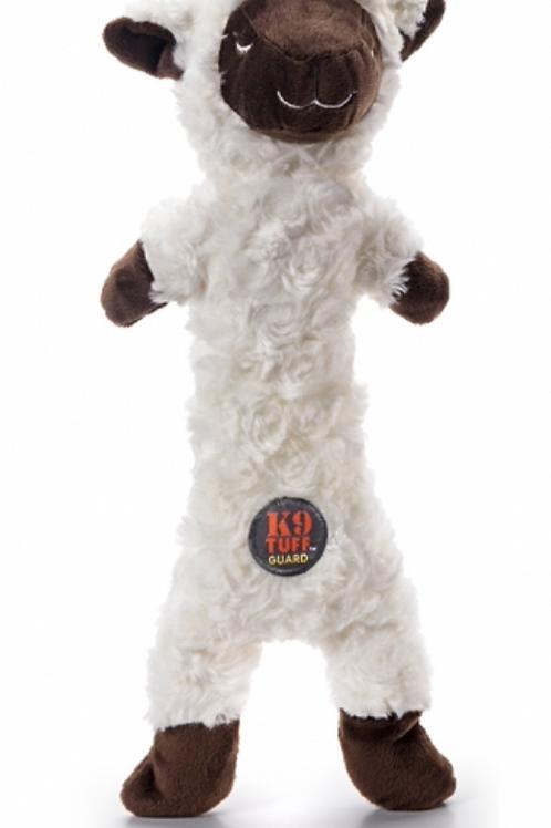 Charming Scruffles K9 Tuff Guard Lamb
