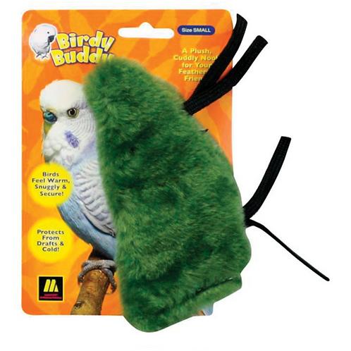 Birdy Buddy Plush Nook