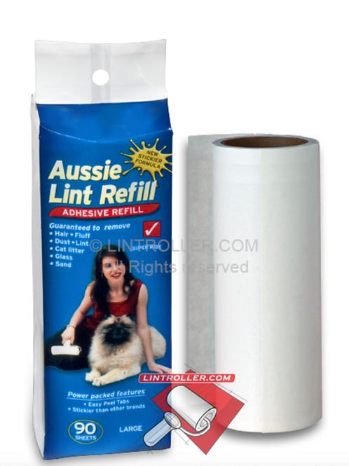Aussie Lint Refill