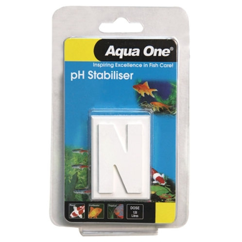 Aqua One PH Stabiliser