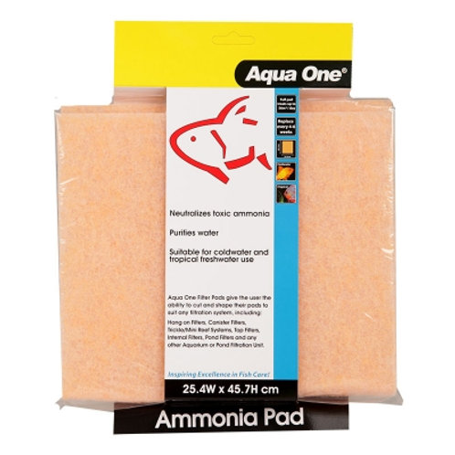 Aqua One Ammonia Pad