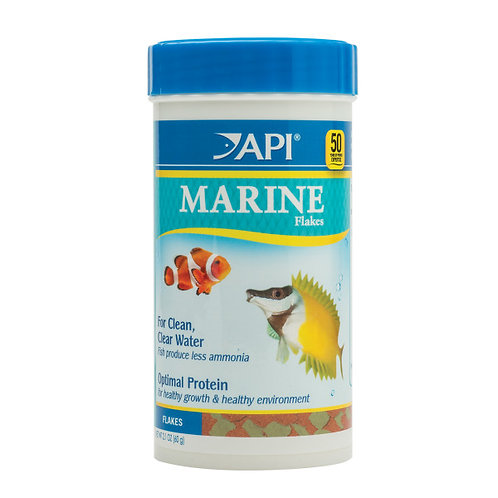 API Marine Flakes