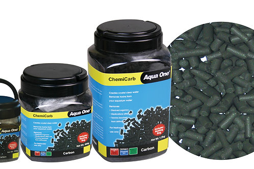 Aqua One ChemiCarb