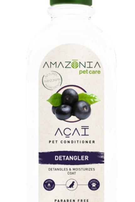 Amazonia Pet Acai Conditioner Detangler