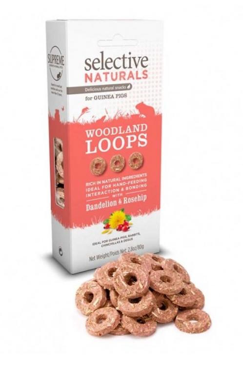 All Pet Selective Naturals Woodland Loops