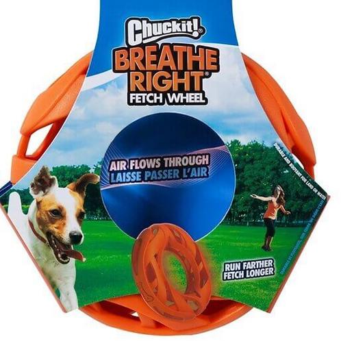 Chuckit Breathe Right Fetch Wheel