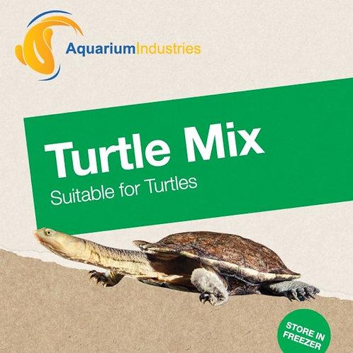 Frozen Turtle Mix
