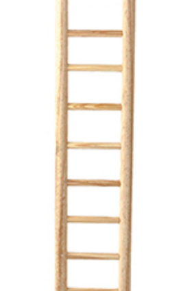 All Pet Wood Ladder 14 Steps