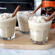 Ice Blended Chai