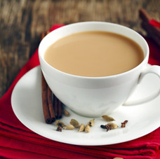 Hot Chai Recipes