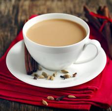 Hot Chai Recipes