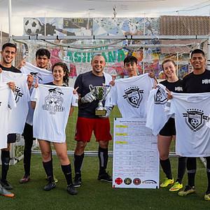 ALCO Soccer Tournament