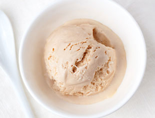Chai Ice Cream