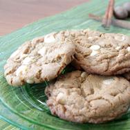Toucan Mango Chai Cookies