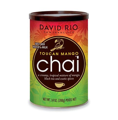 Toucan Mango™ Chai