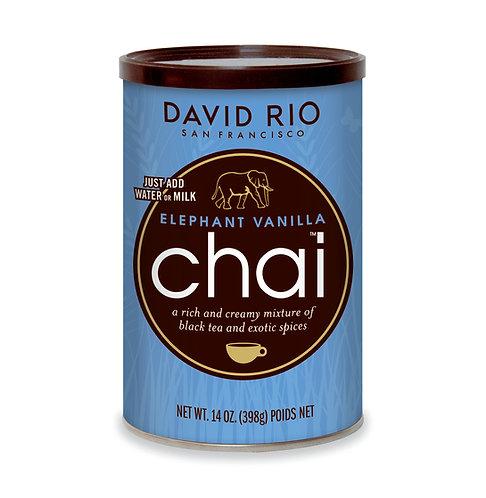Elephant Vanilla™ Chai