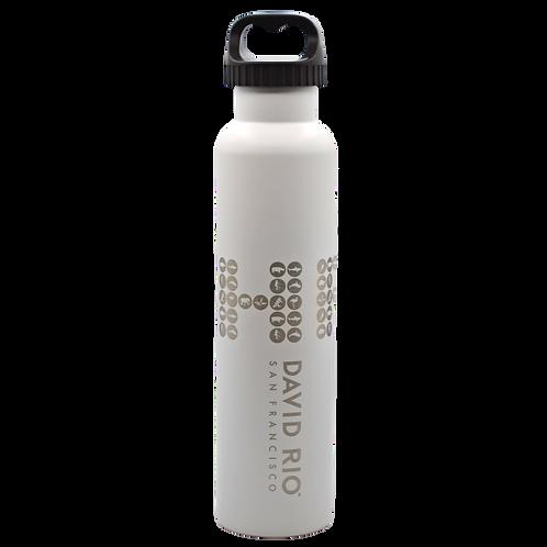 White Water Bottle | 25 oz