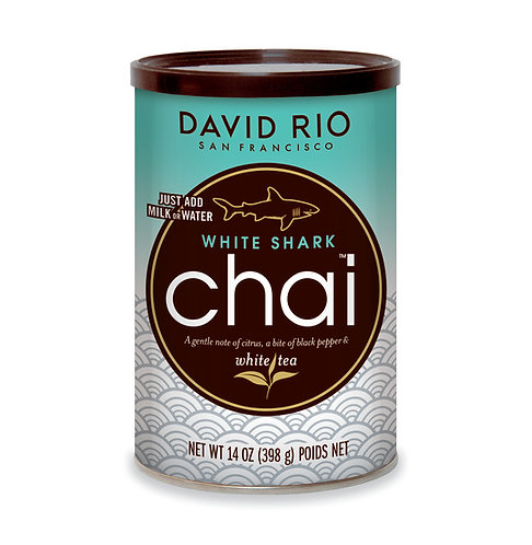 White Shark Chai™