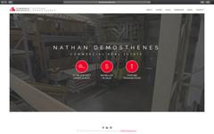 Nathan Demosthenes Commercial Real Estate