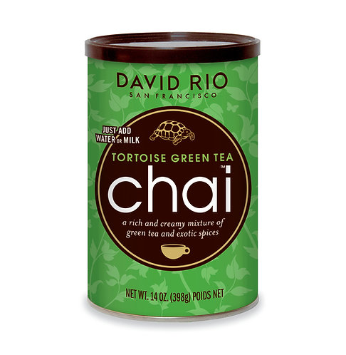 Tortoise Green Tea™ Chai