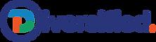Diversified logo
