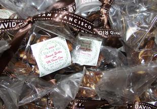 Power Chai® Almond Brittle