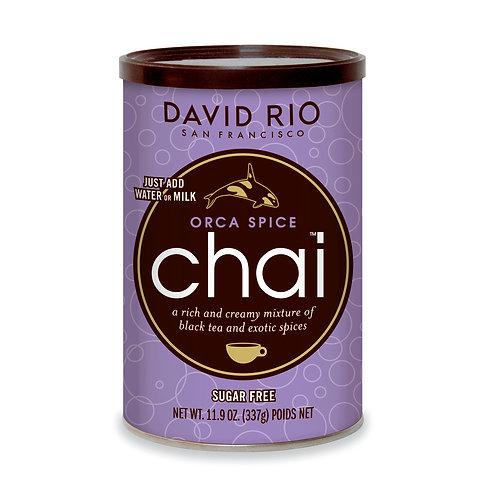 Orca Spice™ Sugar-Free Chai