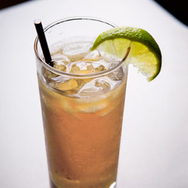 Dark, Stormy, and Spicy