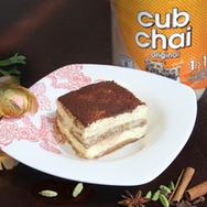 Cub Chai Tiramisu