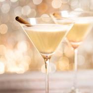White Shark Chai Cocktail