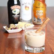 Irish Chai Tropic